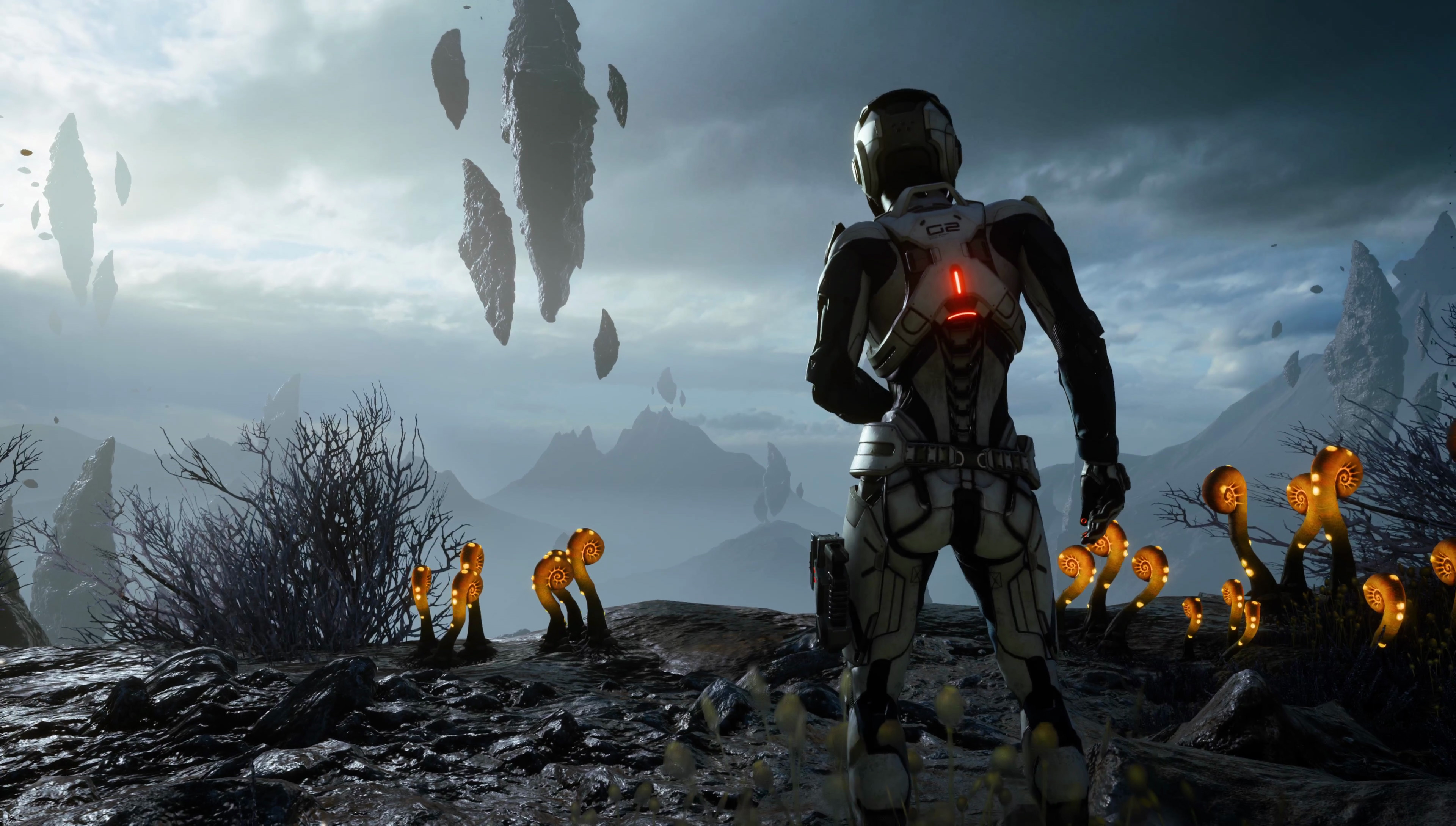 Mass Effect Andromeda final mission