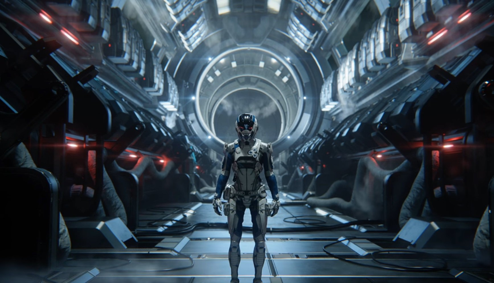 Mass Effect Andromeda cheats