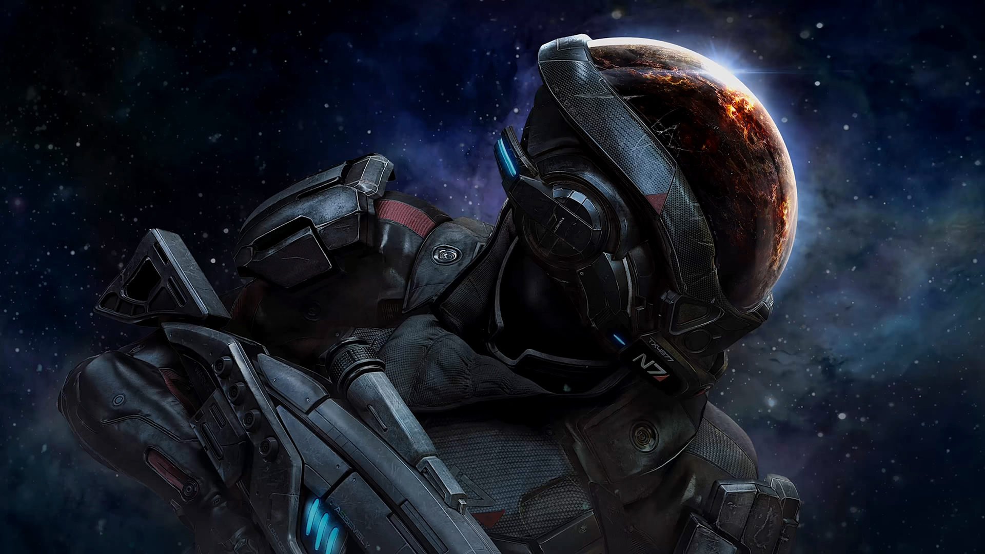 Mass Effect Andromeda Complete Edition